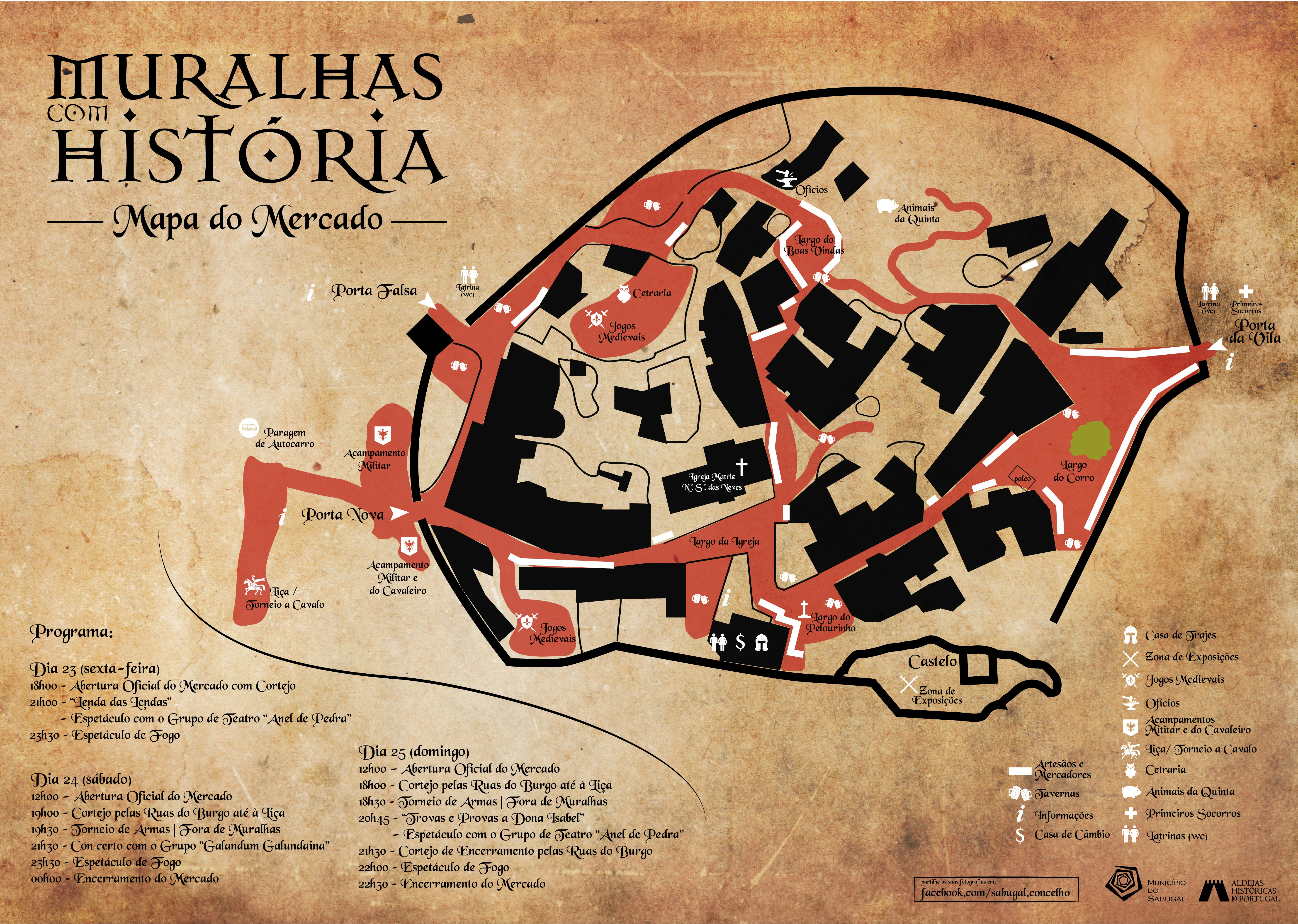 Mapa Mh Copia Municipio Do Sabugal